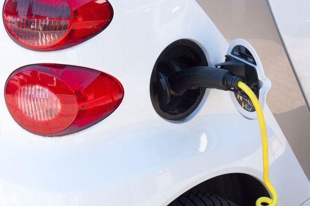 Скорость времени. «Россети» участвуют в развитии электромобильности