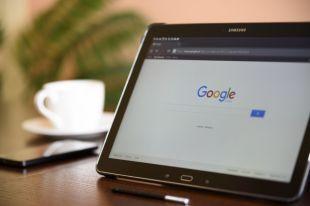 Что за специальную страницу сделал Google в сервисе «реклама»?