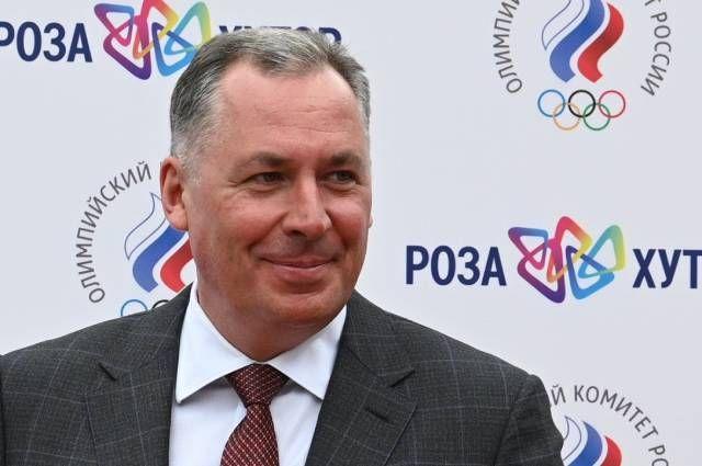 Станислав Поздняков: «Аллея славы — символ уважения победных традиций»