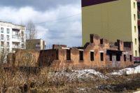 За 2019-2020 гг. было демонтировано около 1,5 тыс. бесхозных построек.