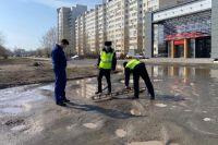Прокуратура областного центра внесла представление главе Оренбурга.