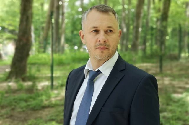 Сменился председатель калининградской Ассоциации муниципальных образований