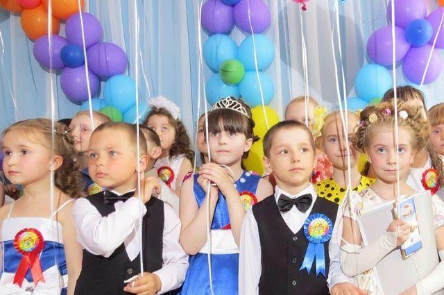 В Калининграде родителям разрешат прийти на выпускные в детские сады