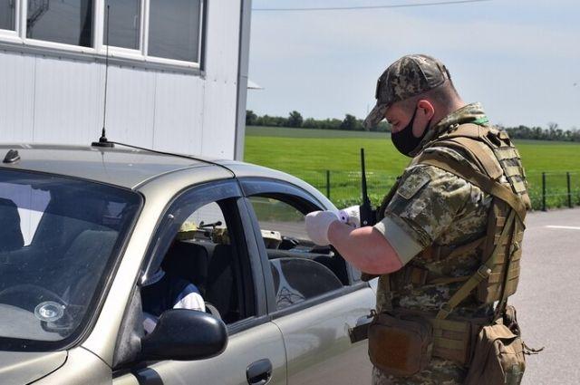 Пограничники объяснили правила пересечения КПВВ: что нужно знать