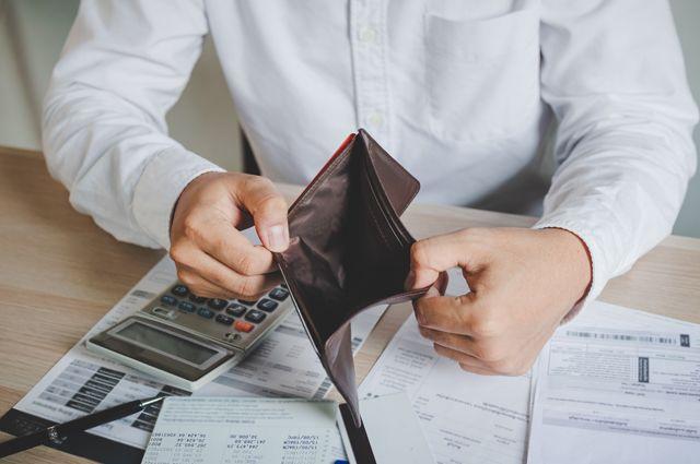Цена дефолта. Сколько стоит банкротство физического лица?
