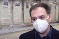 Власти региона продолжают следить за ситуацией с коронавирусом ежедневно.