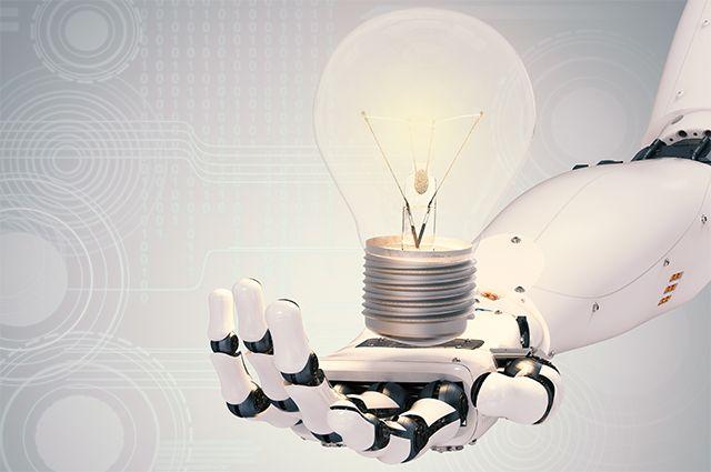 Зеленый свет. В России создан бот для экономии электроэнергии