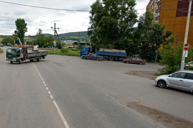 По инициативе жителей поселка Водники сложный перекресток попал в план работ по национальному проекту «Безопасные качественные дороги».
