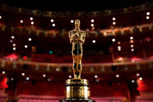 Церемония награждения «Оскара» пройдет в виде фильма