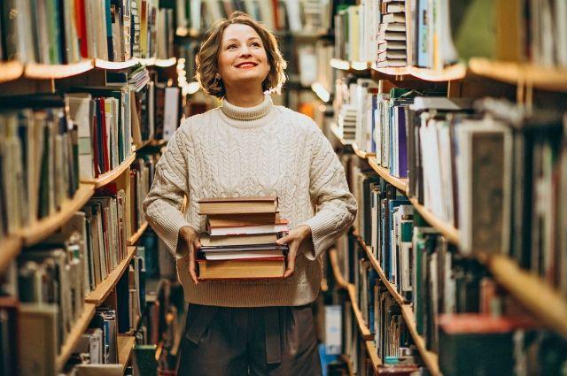От привычки к чтению не так-то просто избавиться.