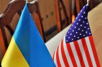 Украина и США обсудили сотрудничество в оборонной сфере