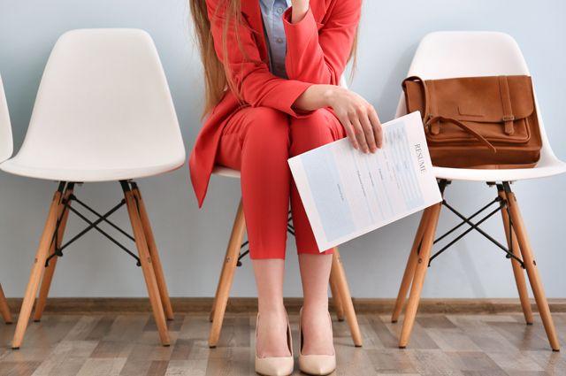 Сфера занятости. Поправки ЕР к закону одобрили в Госдуме