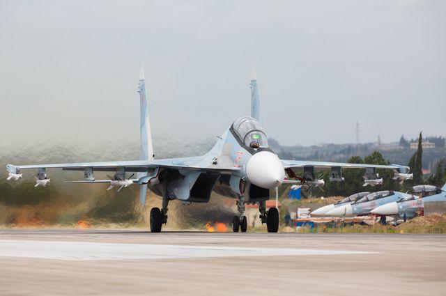 Органичный контингент. Какие задачи решают ВС РФ в Сирии