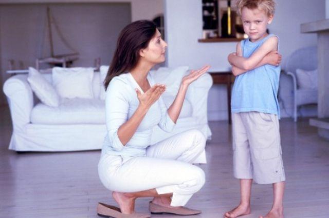 Правила мудрой мамы. Как объяснить детям, что можно, а что – под запретом.