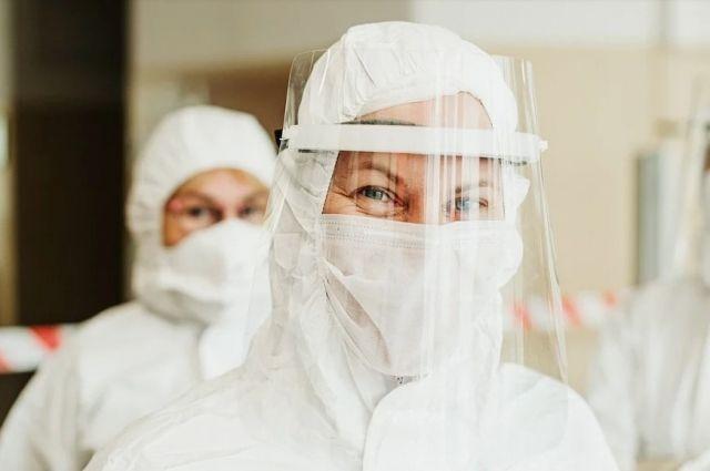 Проект проходит по заказу и при официальной поддержке Министерства здравоохранения Свердловской области.