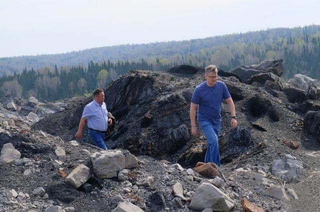 В 2020 г. Росприроднадзор выписал штрафов на 6,2 млн руб. за невыполнение рекультивации земель.