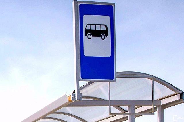 Изменена схема движения популярного автобусного маршрута в Уфе