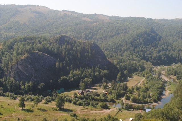 Соседняя Башкирия предлагает оренбуржцам организованный туризм.