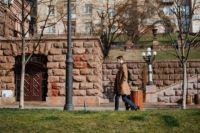Киев может выйти из «красной» зоны к майским праздникам, - Рубан.