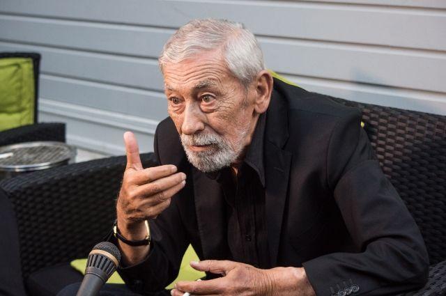 Кикабидзе рассказал, как живет без гастролей и концертов
