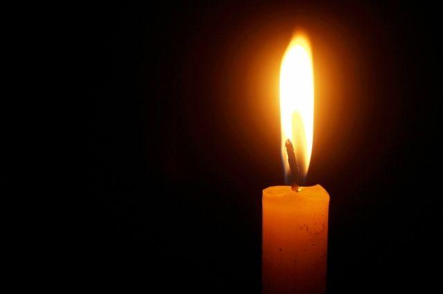 В Гае умер обгоревший в пожаре мужчина.