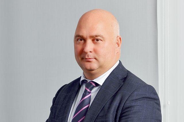 Игорь Рожковский