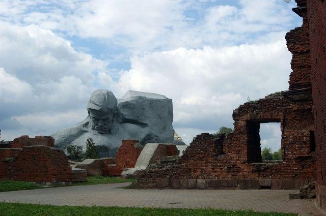 В Москве скончался последний защитник Брестской крепости