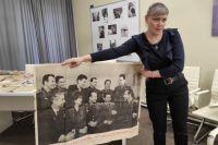 Дому-музею Юрия и Валентины Гагариных в Оренбурге передали уникальный фотоальбом со снимками первого космонавта Земли.