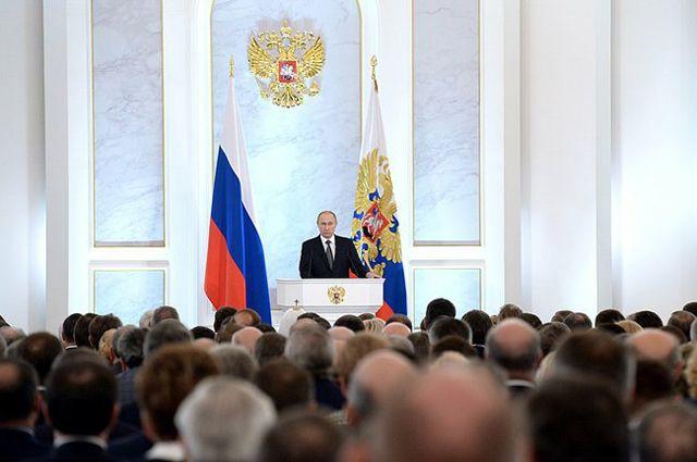 Путин заявил о необходимости расширения программы диспансеризации с 1 июля