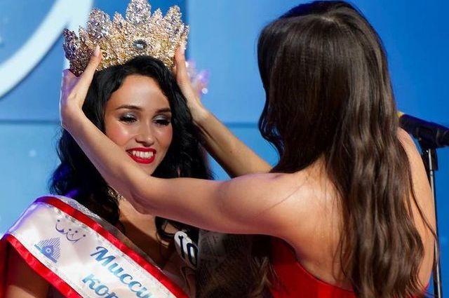 Девушка представит Югру на всероссийском этапе конкурса, который пройдет 15-19 мая в Сочи