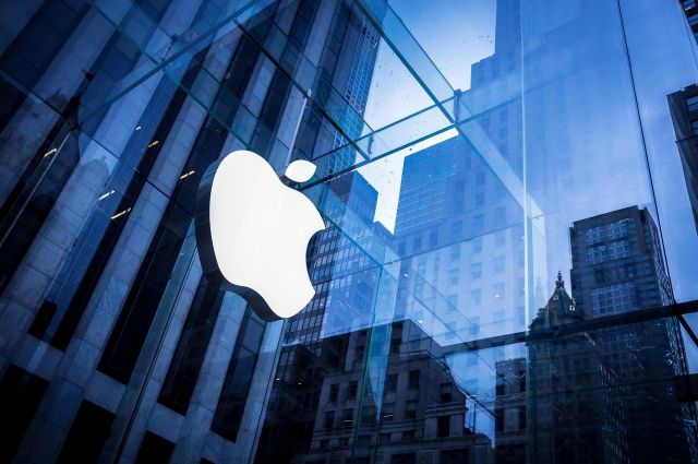Apple анонсировала ряд новых продуктов