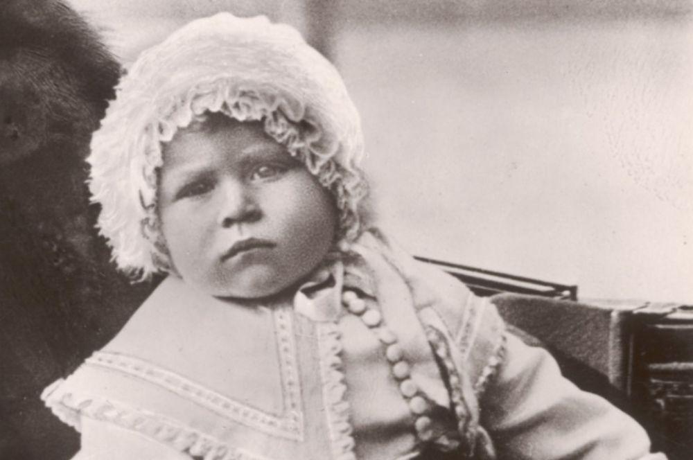 Елизавета II, 1926 год