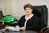 Наталья Левинсон покинула Дом Советов после  почти 11 лет работы в правительстве Оренбургской области.
