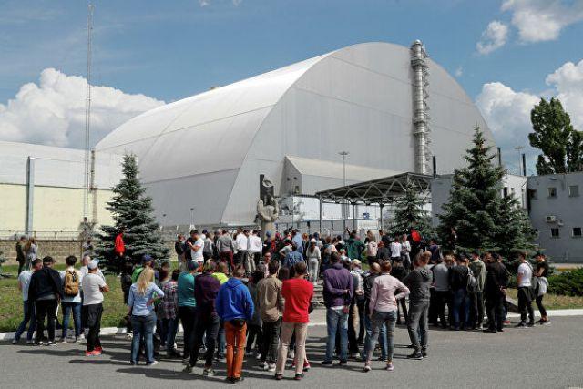 «…Что будет с Чернобыльской зоной?» Исполняется 35 лет со дня аварии