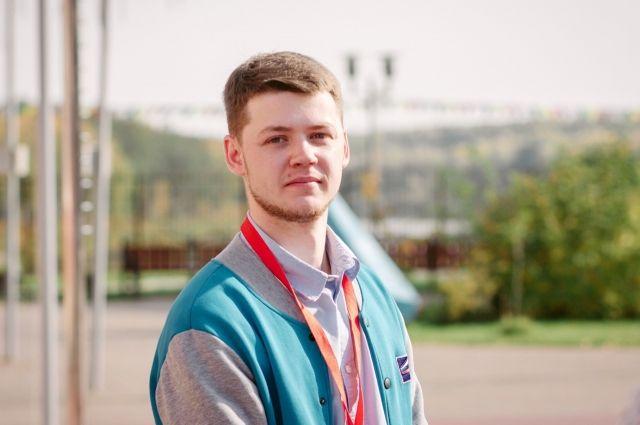Дмитрий Петрулев: есть глобальная цель - развить малый бизнес