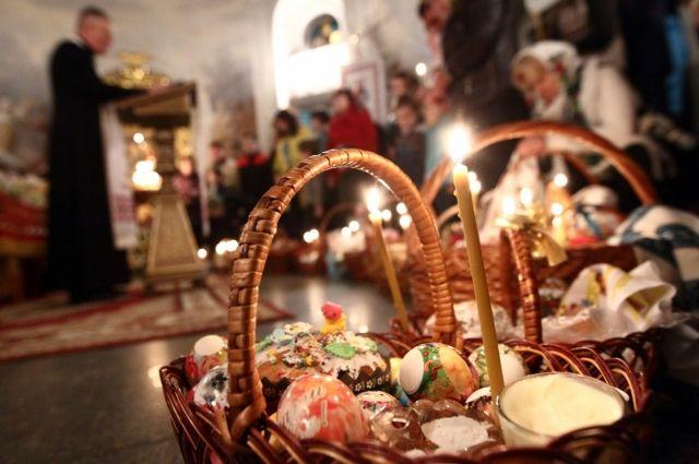 Дорогая пасхальная корзина: во сколько обойдется праздничный стол