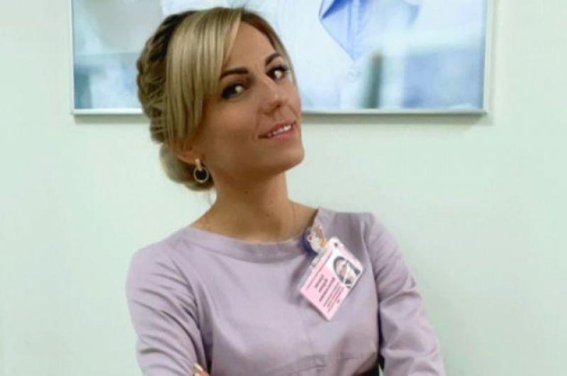 Старшая операционная медицинская сестра Операционного блока №1 Экстренной хирургической помощи БУЗ ВО ВОКБ №1.