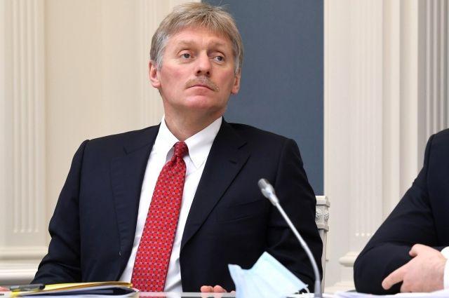 Песков: поручения по итогам президентского послания подготовят оперативно