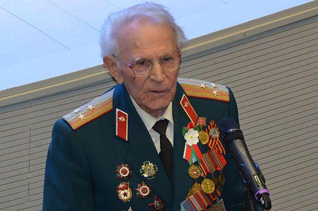 Последний из героев. Умер защитник Брестской крепости Петр Котельников