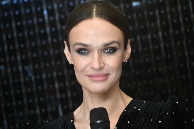 Водонаева сообщила, что перенесла микроинсульт