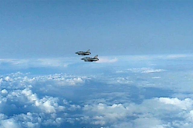 Разбор полетов. Минобороны РФ обвиняет НАТО в провокациях в воздухе
