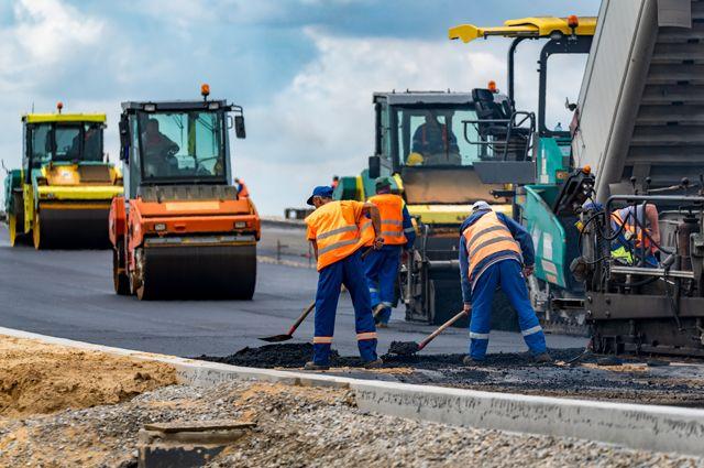 Новые пути. В России отремонтируют 300 дорог к туристическим местам