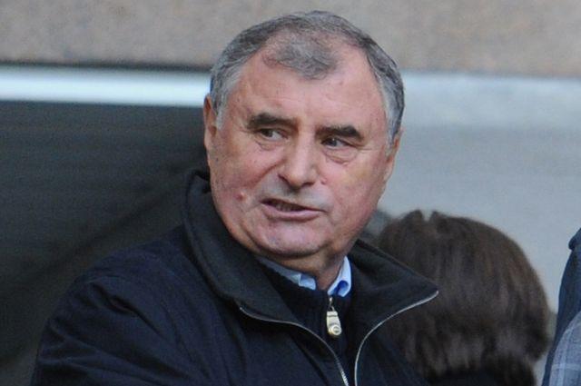 Анатолий Бышовец.