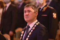 Губернатор Дмитрий Махонин высказался по поводу послания Владимира Путина.