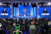 Сергей Цивилев отметил, что все озвученные президентом решения и задачи будут реализованы на территории области с максимальной точностью и в установленные сроки.