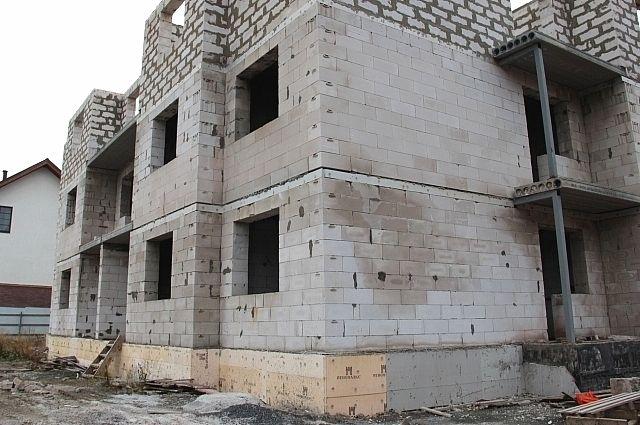 В полном объеме сложившаяся ситуация в регионе в сфере долевого строительства не решена