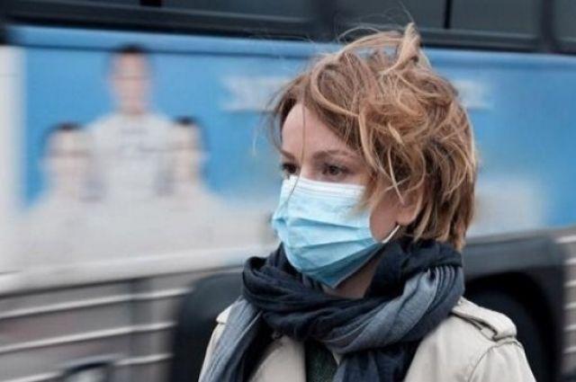 Коронавирус в Украине: число случаев заражения на 22 апреля