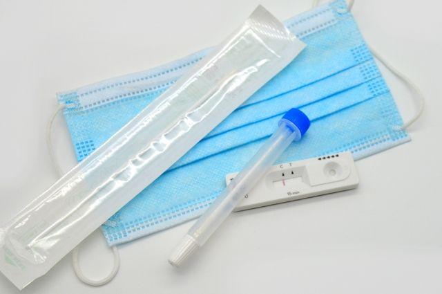 В Удмуртии за 22 апреля зафиксировали 63 случая заражения коронавирусом