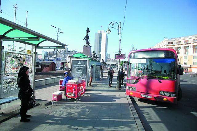 Автобусы стали лучше, так что платить придётся больше.