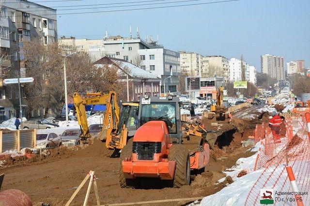 В парламенте Башкирии проведут расследование из-за ситуации с Комсомольской
